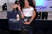 Hope Dworaczyk Corset Dress