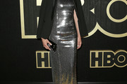 Jenna Elfman Sequin Dress