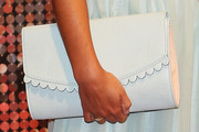 Gemma Oaten Envelope Clutch