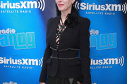 Jill Kargman Fitted Jacket