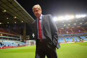 Arsene Wenger Men's Suit