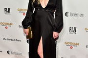Elisabeth Moss Evening Dress