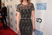 Helen Hunt Lace Dress