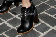 Mini Anden Lace Up Boots