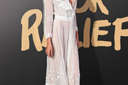 Stella Maxwell Maxi Dress