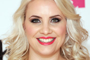 Claire Richards Medium Curls