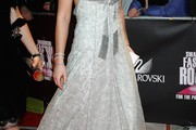 Gabriella Windsor Halter Dress