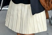 Ricki Lake Mini Skirt