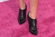 Olivia Holt Ankle Boots