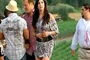 Jacqueline Laurita Print Dress