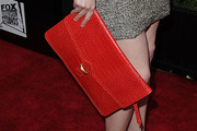 Jamie Anne Allman Envelope Clutch