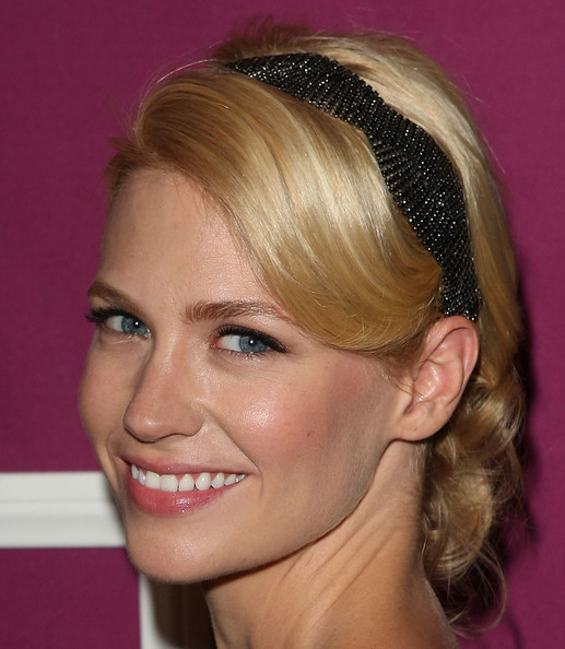 January Jones Headband