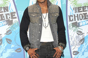 Jason Derulo Denim Jacket