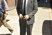 Jason Sudeikis Men's Suit