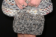 Ava Phillippe Sequined Purse