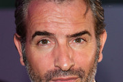 Jean Dujardin Short Straight Cut
