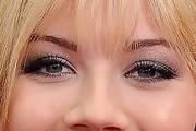 Jennette McCurdy False Eyelashes