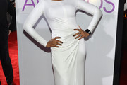Jennifer Hudson Cocktail Dress