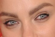 Jessica Stam Neutral Eyeshadow
