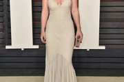 Eve Hewson Mermaid Gown