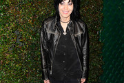 Joan Jett Leather Jacket