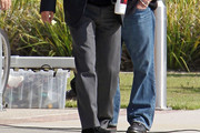 Johnny Depp Slacks