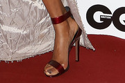 Jourdan Dunn Evening Sandals