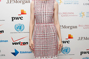 Jessica Stam Cocktail Dress