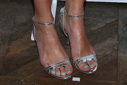 Rebecca Rittenhouse Evening Sandals