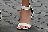 Reese Witherspoon Strappy Sandals