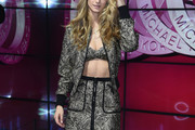 Kate Bock Skirt Suit