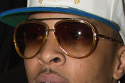 T.I. Aviator Sunglasses