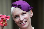 Annie Lennox Decorative Hat