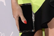 Adriana Lima Box Clutch