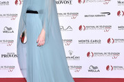 Cara Theobold Evening Dress
