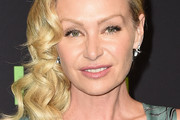 Portia de Rossi Side Sweep