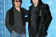 Jack White Evening Coat