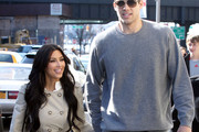 Kris Humphries Crewneck Sweater