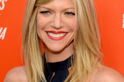 Kaitlin Olson Layered Cut