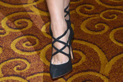 Katie Couric Pumps