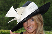 Kimberly Garner Decorative Hat