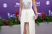 Kimberly Perry Fishtail Dress