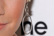 Kristen Alderson Sterling Dangle Earrings