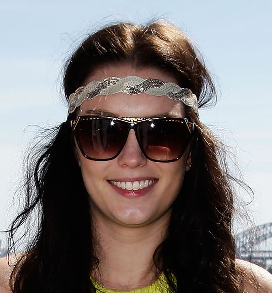 Kristy Coulcher Headband