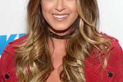 JoJo Fletcher Long Wavy Cut