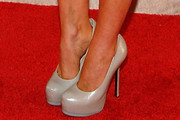 Anastasia Griffith Pumps