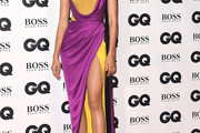 Zendaya Coleman One Shoulder Dress