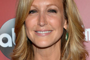 Lara Spencer Medium Layered Cut