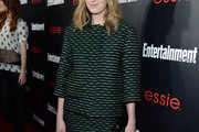 Laura Carmichael Skirt Suit