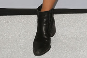 Kate Peck Ankle Boots
